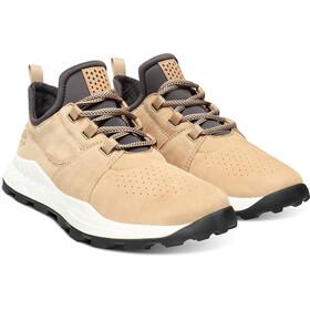 Timberland Brooklyn Oxford Zapatos con cordones Hombre, iced coffee